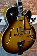 Ibanez GB200BST George Benson