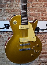 Vintage V100GT Gold Top Les Paul