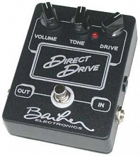 Barber Electronics Direct Drive