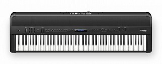 Roland FP90 BK Stage Piano