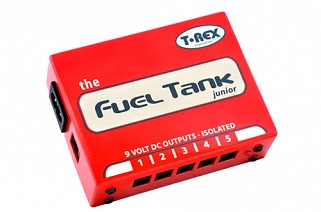 T Rex Fuel Tank junior