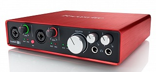 Focusrite Scarlett 6 (2nd Gen)
