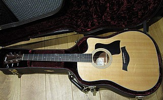 Taylor 310CE dreadnought