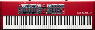 Nord Electro 6 HP stage piano