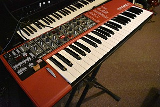 Nord A1 B stock