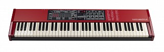 Nord electro 4 73 SW occ