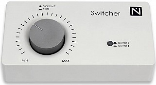 NowSonic Switcher