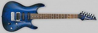 Ibanez SA08 LTD2 RAR
