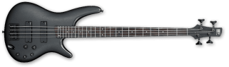 Ibanez SR300B WK Weathered Black