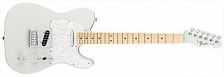 Fender Special Edition Telecaster White Opal