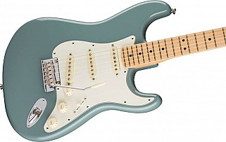 Fender American Professional Stratocaster Sonic Grey MN