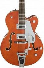 Gretsch G5420T Electromatic Hollow body Orange Stain