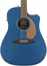 Fender Redondo Player Electric Belmont Blue