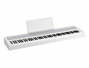 Korg B1 WH digitale piano wit