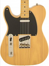 Squier Classic Vibe Telecaster 50s Butterscotch LH