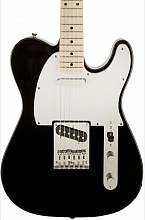 Squier Affinity Telecaster MN Black