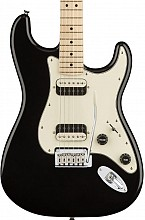 Squier Contemporary Stratocaster HH MN Black Metallic