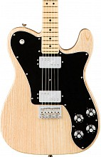 Fender American Professional Telecaster Deluxe ShawBucker MN Natural