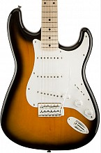 Squier Affinity Stratocaster MN 2TSB