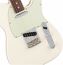 Fender American Professional Telecaster Olympic White MN