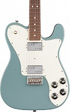 Fender American Professional Telecaster Deluxe ShawBucker RW Sonic Gray