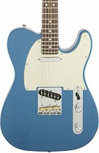 Fender American Special Telecaster RW Lake Placid Blue
