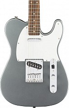 Squier Affinity Telecaster RW Slick Silver