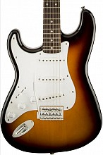 Squier Affinity Stratocaster RW LH BSB