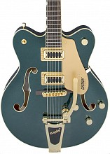 Gretsch G5422TG Limited edition Electromatic Caddillac Green