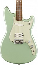 Fender Duo Sonic HS Surf pearl