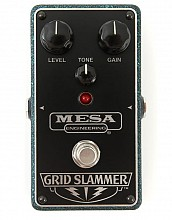 Mesa Boogie Grid Slammer Overdrive pedaal