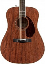Fender PM-1 Standard Dreadnought All-Mahogany