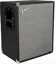 Fender Rumble 210 speakercabinet