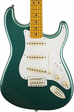 Squier Classic Vibe 50s Stratocaster Sherwood Green Metallic MN
