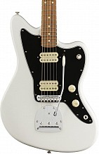 Fender Player Jazzmaster PF Polar White