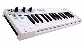 Arturia Keystep MIDI controller & Sequencer