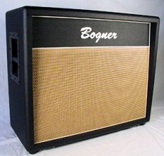 Vintage 2x12 Closed Back