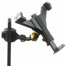 Hercules DG305B iPad Holder