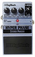 Digitech Hyper Phase