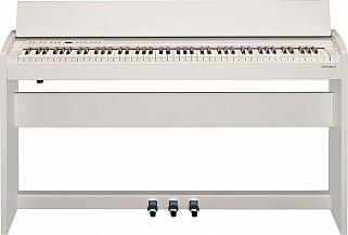 Roland F140R WH digitale piano