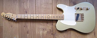 Fender 1959 Esquire Relic LTD Custom