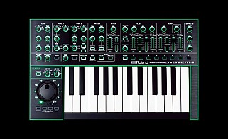 Roland AIRA System 1 plug out Synthesizer