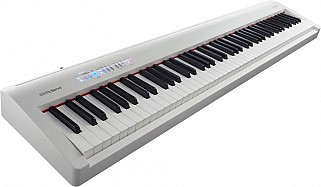 Roland FP30 WH digitale piano