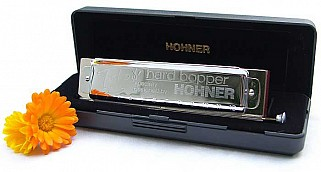 Hohner Toots Hard Bopper