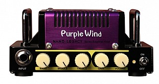 hotone purple wind front
