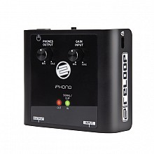 Reloop iPhono 2 Phono & Line USB recording interface