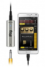 IK Multimedia IRig HD A
