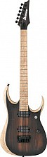 Ibanez RGDIX6MRW Charcoal Brown Burst