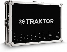 Native Instruments Traktor Kontrol S4 / S5 Flightcase