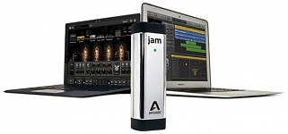 Apogee JAM 96K gitaar audio interface